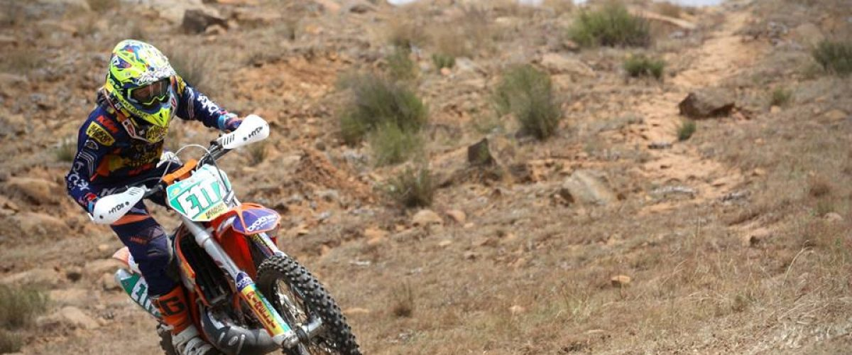 SOUTH AFRICAN NATIONAL ENDURO SERIES – 2016