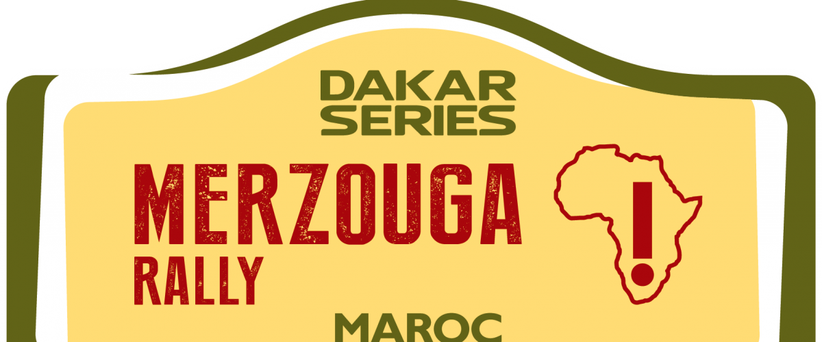 Qualifying for Dakar – Merzouga Rally 2019